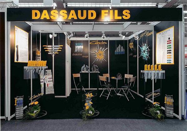 Dassaud fils coutellerie - Salons internationaux ...